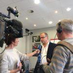 Conférence de presse : Christophe Deloire
